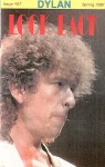 BOB DYLAN - Fanclub Magazin - Look Back -  USA 1991