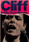 Buch - CLIFF RICHARD - In His Own Words - England 1981