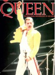 QUEEN - The New Visual Documentary - England 1991