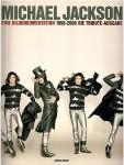 MICHAEL JACKSON - Eine Bilddokumentation - 1958-2009 - Die Tribute- Ausgabe - Deutschland 2010