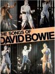 The Songs of DAVID BOWIE - Notenbuch - Deutschland  1982