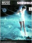 "Notenbuch - MUSE - ""SHOWBIZ"" - England 2001"