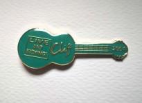 Tour- PIN - CLIFF RICHARD - LIVE and KICKING - 2004