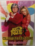 AUSTIN POWERS - Kartenspiel - MIKE MYERS - USA 1999