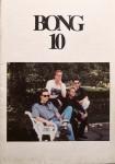 BONG 10 - DEPECHE MODE - Englisches Fanclub-Magazin 1990