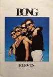 BONG 11 - DEPECHE MODE - Englisches Fanclub-Magazin 1990