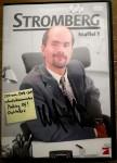 STROMBERG - Die 1.Staffel auf DVD - HANDSIGNIERT von CHRISTOPH MARIA HERBST