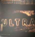 "Zum Album Release: DEPECHE MODE - ""Ultra"" - großer WINDOW STICKER"