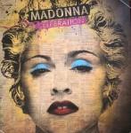 "MADONNA - ""Celebration"" - Großes Promo-Poster zum Album Release, 2009"