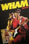 WHAM special - Buch im Hardcover von 1984