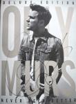 Box: OLLY MURS - 2x HANDSIGNIERT !! - T-Shirt - Autogramm - CD