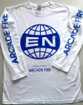 "ARCADE FIRE - seltenes PROMO-Shirt zum Release von ""Everything Now"" 2017"