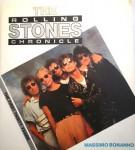 Buch - The ROLLING STONES Chronicle - Erstauflage - Schweiz, 1990