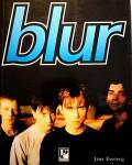 >>>>>  BLUR - Buch von Jon Ewing - BRIT POP