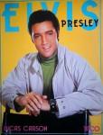Fanbuch - ELVIS PRESLEY - Deutschland 1988