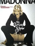 "TOURBUCH ""the Girlie Show"" - MADONNA - von 1994 mit CD !"