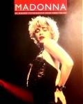 Holländische Fotobiographie - MADONNA - von 1989 - Debbie Voller