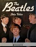 "Buch ""The BEATLES"" - von John Tobler - England 1984"