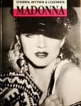 MADONNA - Buch von 1992 - Holland - Marie Cahill