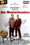 """DVD - """"Die Musterknaben"""" - HANDSIGNIERT von JÜRGEN TARRACH"""