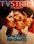 DREI ENGEL FÜR CHARLIE - Das Magazin zur Serie - 1979