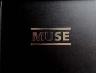 Rarität: MUSE - Photobook der Live Gigs 2010