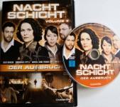 """DVD - """"NACHTSCHICHT"""" - HANDSIGNIERT von BARBARA AUER"""
