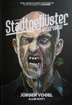 """Interview-Magazin """"Stadtgeflüster"""" mit JÜRGEN VOGEL"""