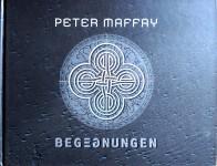 """Buch MIT CD - PETER MAFFAY - """"Begegnungen"""" von 1998"""