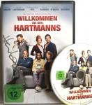 """DVD - """"Willkommen bei den Hartmanns"""" - HANDSIGNIERT von HEINER LAUTERBACH"""