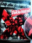 """TOKIO HOTEL - """"Leb die Sekunde - Behind the Scenes"""" - DVD"""