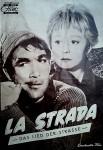 "Filmprogramm - ANTHONY QUINN - ""La Strada"""