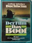 """Buch zum Film """"Das Boot"""" - JÜRGEN PROCHNOW, HERBERT GRÖNEMEYER- 1981"""