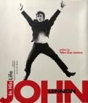 "Fotobuch - JOHN LENNON - ""In His Life"" - Vorwort von Yoko Ono Lennon"