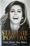 "Buch - STEFANIE POWERS  ""One From The Hart"" - Biographie 2010 - HANDSIGNIERT !!"