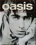 Englisches Fanbuch - OASIS - von L. Henshaw - England 1996
