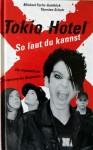 """Buch - TOKIO HOTEL - """"So laut du kannst"""" - HARDCOVER, Deutschland 2006"""