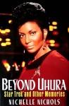 """NICHELLE NICHOLS - """"Star Trek - and other Memories - HANDSIGNIERTES EXEMPLAR !!!"""