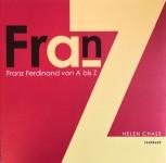 """TOLLES Buch über FRANZ FERDINAND """"...von A bis Z"""", Deutschland 2008"""