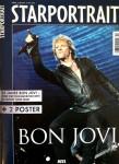 Starportrait - BON JOVI - zum 25sten Jubiläum plus Poster, 2008
