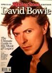 DAVID BOWIE - Tolles Sonderheft vom Rolling Stone - USA 2016