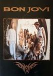 """BON JOVI - Tourprogramm """"These Days - Tour 1995"""""""