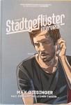 """Interview-Magazin """"Stadtgeflüster"""" mit MAX GIESINGER"""