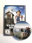 "DEVID STRIESOW - DVD ""Ich bin dann mal weg"" - HANDSIGNIERT !"