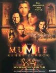 """BRENDAN FRASER - Tolles Buch zum Film """"Die Mumie kehrt zurück"""" - 2001"""