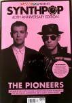 "PET SHOP BOYS - ""SynthPop - The Pioneers"" - Sonderheft mit Sammler-Cover - England"