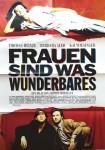 """Kinoplakat """"Frauen sind was wunderbares"""" - HANDSIGNIERT von BARBARA AUER"""