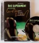 DVD - DAS EXPERIMENT - von CHRISTIAN BERKEL handsigniert !!