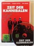 """DVD, """"Zeit der Kannibalen"""" - HANDSIGNIERT von DEVID STRIESOW"""