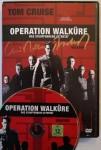 """DVD - """"Operation Walküre"""" - HANDSIGNIERT von CHRISTIAN BERKEL !"""